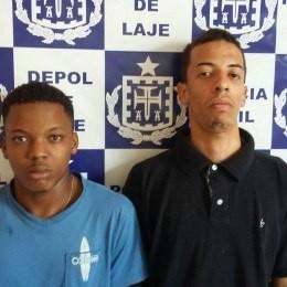 laje-dupla-e-presa-acusada-de-trafico-de-drogas-na-cidade