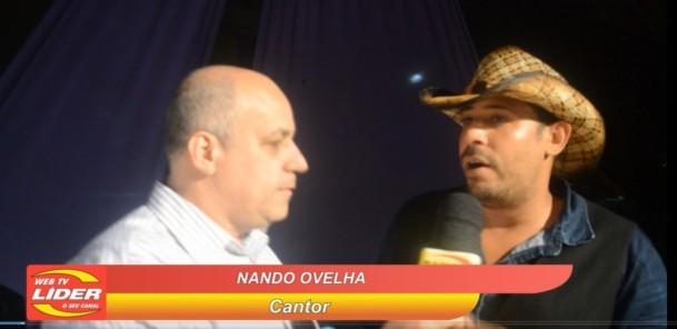 Nando Ovelha
