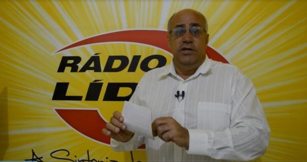 Walmir Brito - TV 04